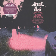 Ariel Pink - Dedicated To Bobby Jameson Black Vinyl Edition