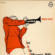 Norman Granz' Jazz At The Philharmonic - 1940's