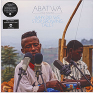V.A. - Abatwa (The Pygmy): Why Did We Stop Growing Tall?