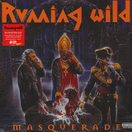 Running Wild - Masquerade Remastered Edition