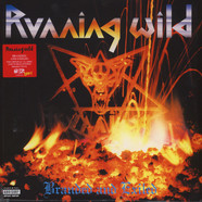 Running Wild - Branded And Exiled Remastered Edition