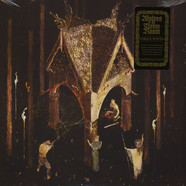 Wolves In The Throne Room - Thrice Woven Black Vinyl Edition