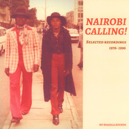 V.A. - Nairobi Calling - Selected Recordings 1976-1996