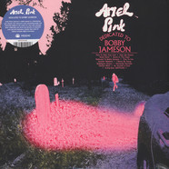 Ariel Pink - Dedicated To Bobby Jameson Blue Vinyl Edition