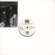 Nomaads - The Throwback EP 1992-1995