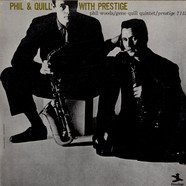 Phil Woods / Gene Quill Quintet - Phil & Quill With Prestige