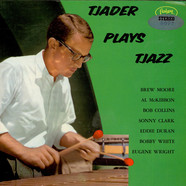 Cal Tjader Quintet And Quartet - Tjader Plays Tjazz