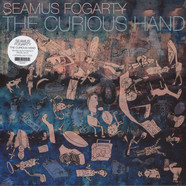 Seamus Fogarty - The Curious Hand Black Vinyl Edition