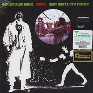 Gary Bartz NTU Troop - Harlem Bush Music - Uhuru