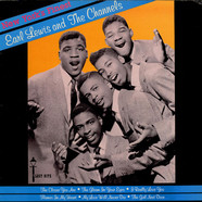 Earl Lewis And The Channels - New York's Finest