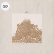 Coil - Another Brown World / Baby Food Colored Vinyl Edition