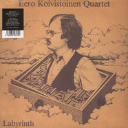 Eero Koivistoinen Quartet - Labyrinth Black Vinyl Edition