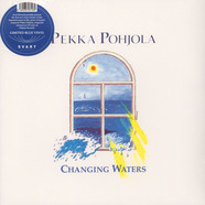 Pekka Pohjola - Changing Waters Colored Vinyl Edition