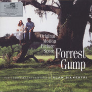 Alan Silvestri - OST Forrest Gump Colored Vinyl Edition