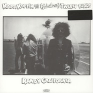 Randy California - Kapt. Kopter And The (Fabulous) Twirlybirds