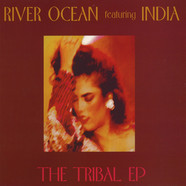 River Ocean - The Tribal EP Feat. India