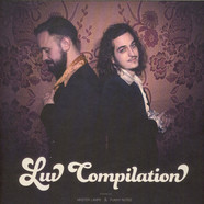 Meister Lampe & Funky Notes - Luv Compilation
