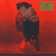 Sevdaliza - Ison Transparent White Vinyl Edition