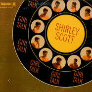 Shirley Scott Trio - Girl Talk