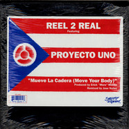 Reel 2 Real feat. Proyecto Uno - Mueve La Cadera (Move Your Body)