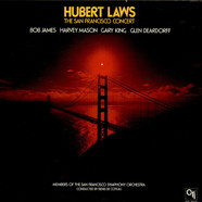 Hubert Laws - The San Francisco Concert