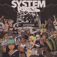 System Roots - Step On It / Sweet Harmony