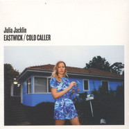 Julia Jacklin - Eastwick / Cold Caller Blue Vinyl Edition