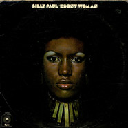 Billy Paul - Ebony Woman
