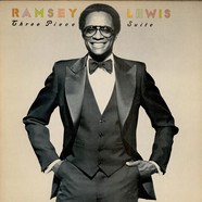 Ramsey Lewis - Three Piece Suite