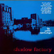V.A. - Shadow Factory