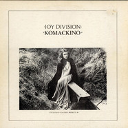 Joy Division - Komackino
