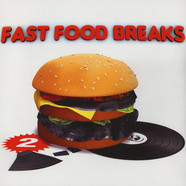 DJ Ritch - Fast Food Breaks Volume 2