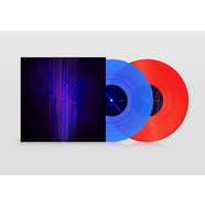 Vessels - The Great Distraction Limited Colored Vinyl Edition