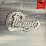 Chicago - II Steven Wilson Remix