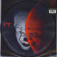Benjamin Wallfisch - OST IT Picture Disc Edition