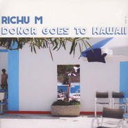 Richu M - Donor Goes To Hawaii