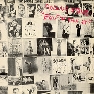 Rolling Stones, The - Exile On Main St