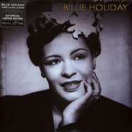 Billie Holiday - Three Classic Albums