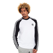adidas - 3-Stripes Longsleeve T-Shirt