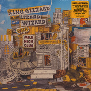 King Gizzard & The Lizard Wizard x Mild High Club - Sketches Of Brunswick East
