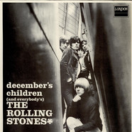 Rolling Stones, The - December's Children (And Everybody's)