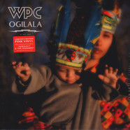 William Patrick Corgan of Smashing Pumpkins - Ogilala Colored Vinyl Edition