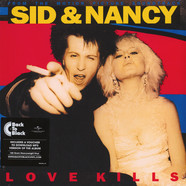 V.A. - OST Sid & Nancy