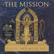 Mission, The - God's Own Medicine