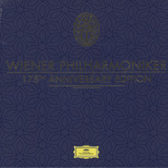 Wiener Philharmoniker - 175th Anniversary Edition Box