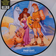 V.A. - OST Songs From Hercules Picture Disc Edition
