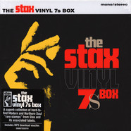 V.A. - Stax Northern Soul Singles Box Set