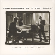 Style Council, The - Confessions Of A Pop Group