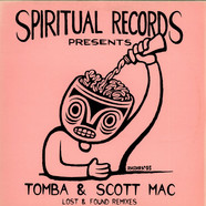 Tomba & Scott Mac - Lost & Found Remixes