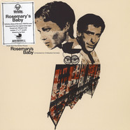 Christopher Komeda - OST Rosemary's Baby Colored Vinyl Edition